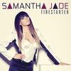 Couverture de l'album Firestarter - Single