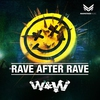 Cover of the album Rave After Rave - Single