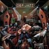 Cover of the album Def Jazz