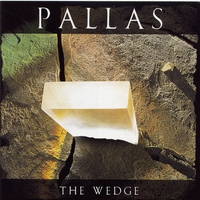 Cover of the track The Wedge