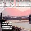 Cover of the album S'us Four: Jazz Guitar Cincinnati Style