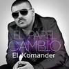 Cover of the album El Papel Cambio - Single