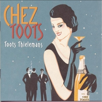Cover of the track Chez Toots