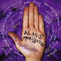Cover of the track Alanis Morissette: The Collection