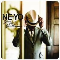 Couverture du titre Year of the Gentleman (Bonus Track Version)