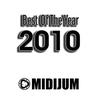 Couverture de l'album Best of the Year 2010