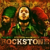 Cover of the track Rock Stone (feat. Capleton, Sizzla)