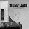 Couverture de l'album Slum Village Greatest Hits Vol. 2