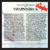 Cover of the album The Gospel According to the Meninblack