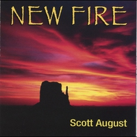 Cover of the track New Fire