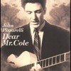 Cover of the album Dear Mr. Cole