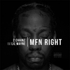 Couverture du titre Mfn Right (Remix) ft Lil Wayne