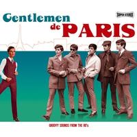 Cover of the track Gentlemen de Paris