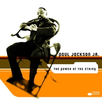 Cover of the track The Power of the String