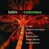 Couverture de l'album Latin Jazz Christmas