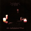 Cover of the album The Tjolgtjarian Mass
