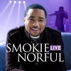 Cover of the album Smokie Norful Live