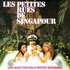 Cover of the track Les Petites Rues de Singapour