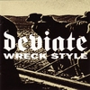 Cover of the album Wreck Style