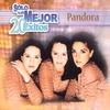 Cover of the album Solo Lo Mejor - 20 Exitos: Pandora
