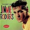 Couverture de l'album The Best of Jimmie Rodgers