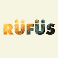 Couverture du titre Rüfüs EP