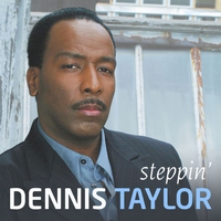 Cover of the track Steppin'