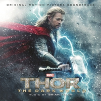 Cover of the track Thor: The Dark World (Original Motion Picture Soundtrack)