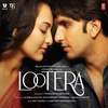 Couverture de l'album Lootera (Original Motion Picture Soundtrack) - EP