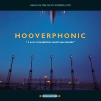 Cover of the track A New Stereophonic Sound Spectacular