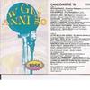 Cover of the album Canzoniere '56 - Canzoni Originali Del 1956
