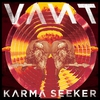 Cover of the track Karma Seeker