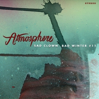 Cover of the track Sad Clown Bad Winter 11