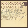 Couverture de l'album Kronos Quartet: Music of Bill Evans
