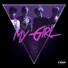 Cover of the track My Girl