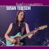 Cover of the album Live from Austin, TX: Susan Tedeschi
