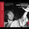 Couverture de l'album Le meilleur de Cora Vaucaire (enregistrement au Théâtre de la Ville) [live]