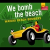 Cover of the album We Bomb the Beach / Unknown Stuntman - Single