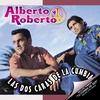 Cover of the album Las Dos Caras De La Cumbia