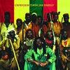 Couverture du titre Africain a paris 2007