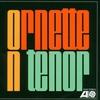Cover of the album Ornette on Tenor