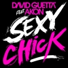 Cover of the track Sexy Chick