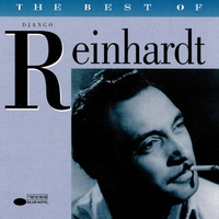 Cover of the track The Best of Django Reinhardt