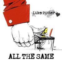 Couverture du titre All the Same - Single