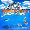Couverture du titre Crazy People (Dancefloor Kingz Remix Edit)