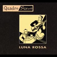 Cover of the track Luna rossa