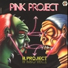 Cover of the track B. Project (Medley Billy Jean & Jeopardy)