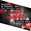 Cover of the track L'Amour Toujours (Tiesto Edit)