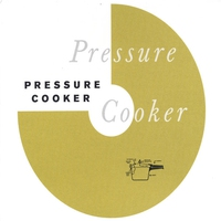 Cover of the track Pressure Cooker