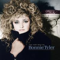 Couverture du titre The Very Best of Bonnie Tyler